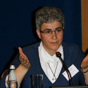 Malta Conference – Sr. Hanan