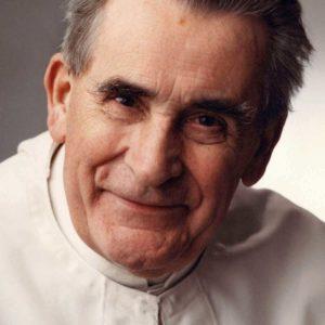 Fr. Werenfried van Straaten (1913-2003)