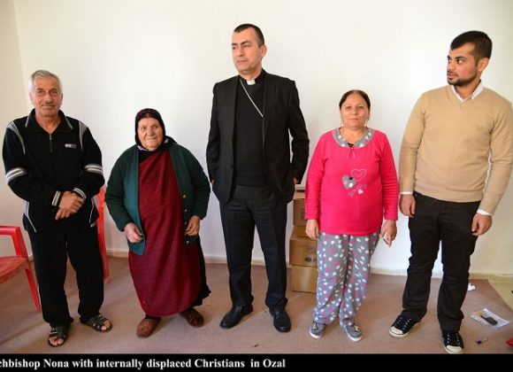 """IRAQ -""""Religious co- existence will be difficult"""" – ACN Malta"""