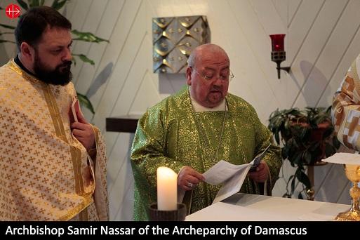 "SYRIA – ""Lent of Tears"" – Archbishop Samir Nassar"