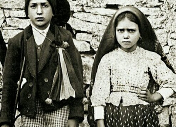 Pope announces canonisation of Fatima children on 13 May – Ana Vieira  ACN Portugal