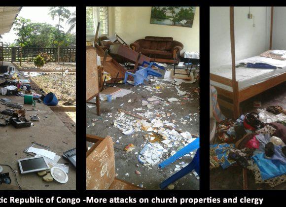 """DEMOCRATIC REPUBLIC OF CONGO- """"A death struggle forgotten by the world"""" – Maria Lozano"""