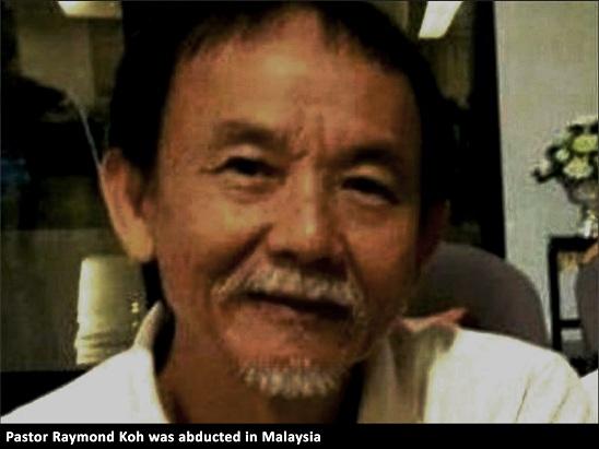 MALAYSIA – Abducted pastor raises fear of Muslim religious vigilantism – ACN Malta