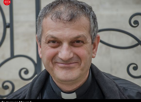 "SYRIA – ""Freedom crucified!"" Testimony of a priest abducted by IS – Fr Jacques Mourad"