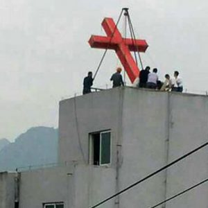 CHINA – Church destroyed and Christians detained in Henan province –ACN Malta