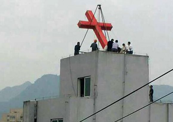 CHINA – Church destroyed and Christians detained in Henan province – ACN Malta