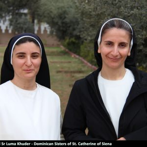 """IRAQ – """"We want to rebuild our convent and return home"""" – Daniele Piccini"""