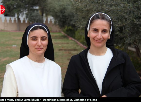 "IRAQ – ""We want to rebuild our convent and return home"" – Daniele Piccini"