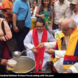 VENEZUELA -Attacks against the Church escalate – ACN Malta