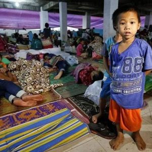 PHILIPPINES – Muslims sheltered Christians during Marawi siege – Josemaria Claro ACN Philippines