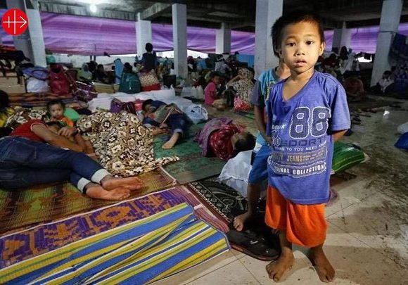 PHILIPPINES – Muslims sheltered Christians during Marawi siege – Josemaria Claro  ACN Philippines