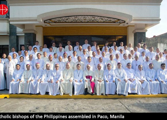 PHILIPPINES – Bishops call for dialogue in Marawi -ACN Malta