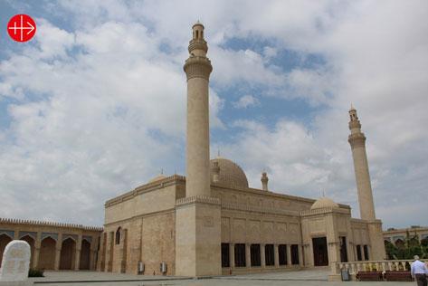 "UNITED ARAB EMIRATES – Mosque renamed ""Mary, mother of Jesus"" – ACN Malta"