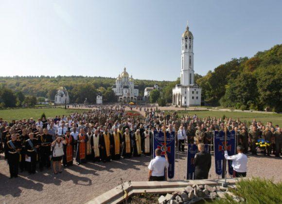 UKRAINE – Papal envoy brings message of peace – ACN Malta