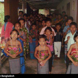 BANGLADESH – Catholic Church demands more rights for ethnic minorities -Eva-Maria Kolmann – ACN International