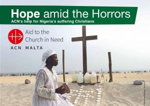 Nigeria – Hope amid the Horros