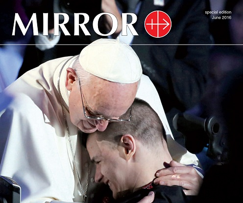 Mirror News – Issue June 2016