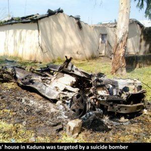 NIGERIA – Statement on massacres from Diocese of Kafanchan – ACN Malta