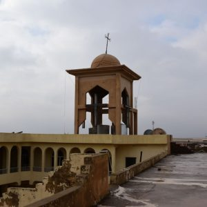 IRAQ – Christians excluded from reconstruction plans – ACN Malta
