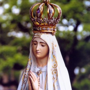 ACN celebrates 100 years anniversary of FatimaApparitions