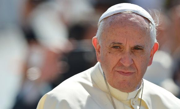 Pope Francis urges United Nations to help in Venezuela crisis-ACN Malta