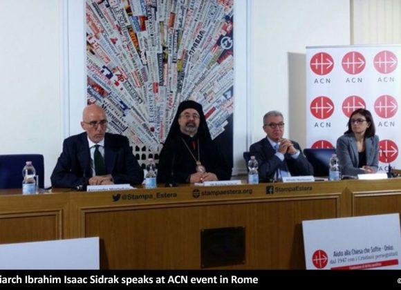 EGYPT : Catholic leader says government needs to fight fundamentalism – ACN Malta