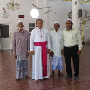 "SRI LANKA:  ""Fundamentalists see Christianity as a threat""  Esther Gaitan-Fuertes – ACN International"