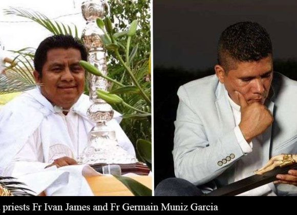 MEXICO : Another two young priests murdered – ACN Malta