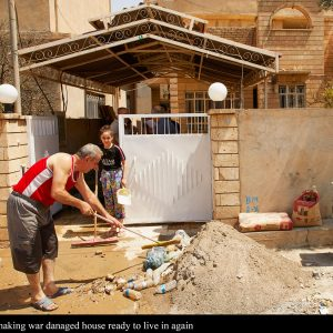 UN launches two-year Recovery Programme for reconstruction