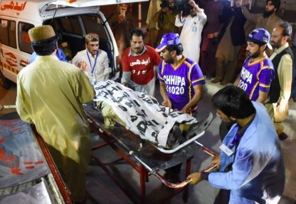 PAKISTAN: Four Christians killed by Islamic State in the city of Quetta – ACN Malta