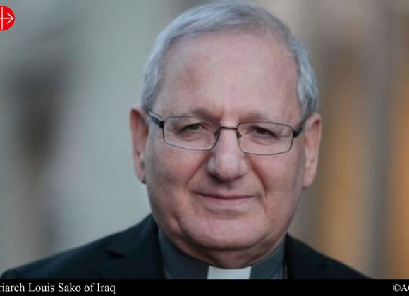"IRAQ: ""Thank you, Pope Francis, for the gesture of the Lamborghini"" – Patriarch Sako  ACN Malta"