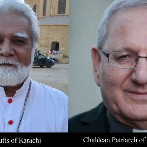 Patriarch Sako and Archbishop Coutts among the 14 new cardinals announced by Pope Francis -ACN Malta