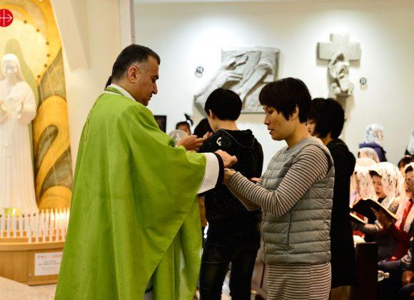 """KOREA: """"The summit is a new step towards peace"""" say local Church leaders – ACN Malta"""