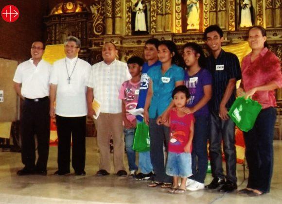 PHILIPPINES: Third priest killedand another shot in six months – ACN Malta