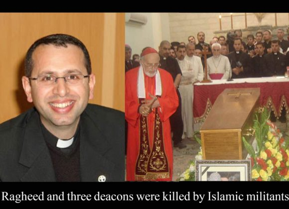 IRAQ:  Vatican opens cause for sainthood of martyred priest and deacons – ACN Malta