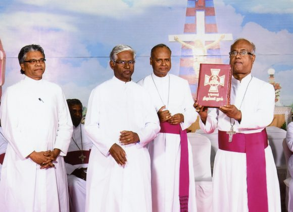 INDIA:  Bishops appeal for 'true nationalism' and  dialogue between different religions – ACN Malta