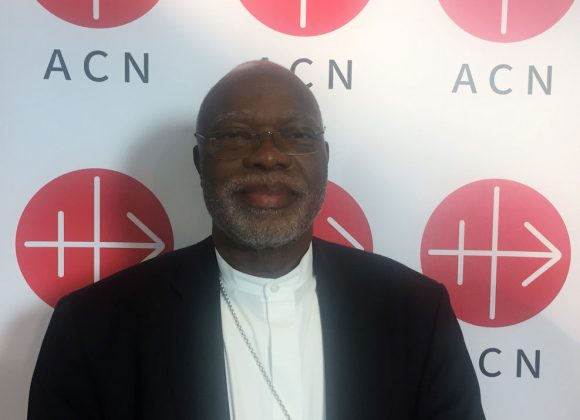 """NIGERIA: """"The West must not wait for a genocide to happen as it did in Rwanda!"""" Marta Petrosillo – ACN International"""