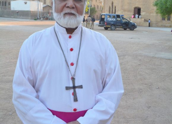 PAKISTAN:  Inter-religious dialogue can break the walls of hatred and intolerance – ACN Malta