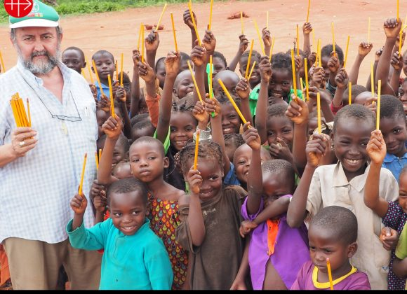 CENTRAL AFRICAN REPUBLIC:  ACN provides emergency aid for Bangassou  – Robert Lalonde – ACN International