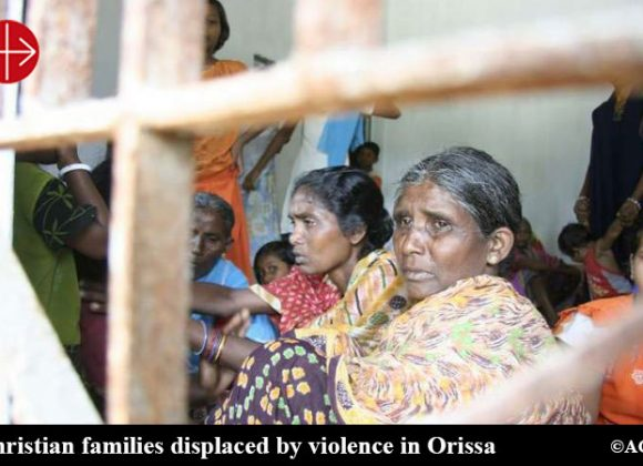 INDIA: 10 Christian families driven from their homes – ACN Malta