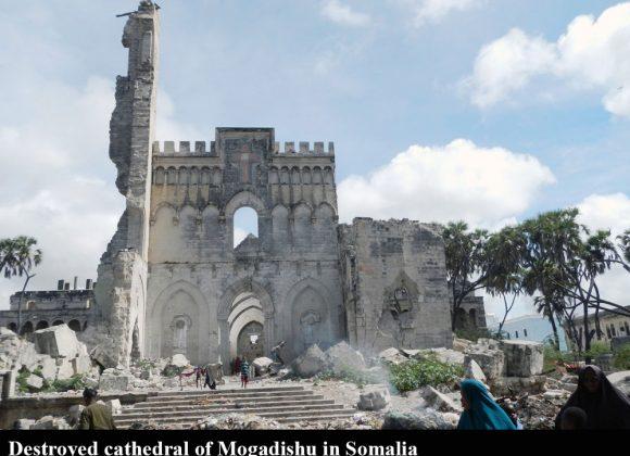 SOMALIA:  Small Christian community forced to live their faith in secret – ACN Malta