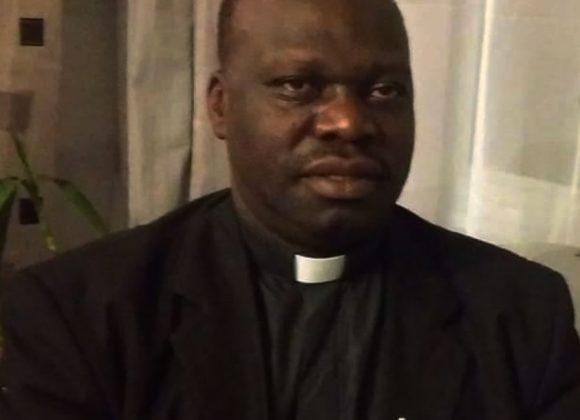 Third priest killed this year in CAR – ACN Malta