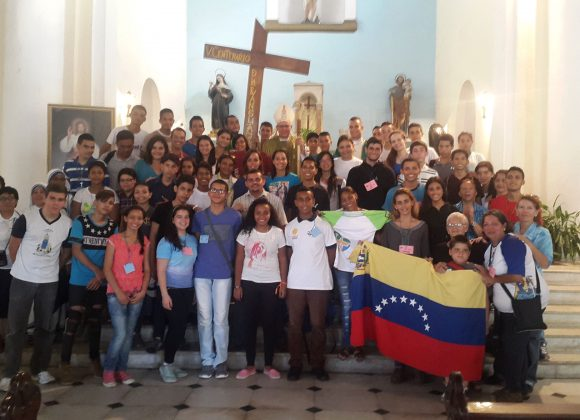 """VENEZUELA: Country is going in """"suicidal"""" direction say bishops – ACN Malta"""
