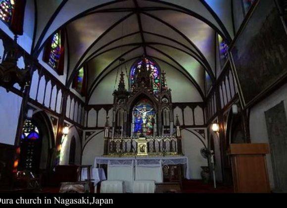 JAPAN: UNESCO recognizes the heritage of 'Hidden Christians' in World Heritage List- ACN Malta