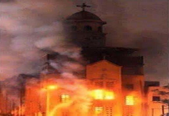 ETHIOPIA: 10 Churches burned, 30 killed including 6 priests  in Somali Region – ACN Malta