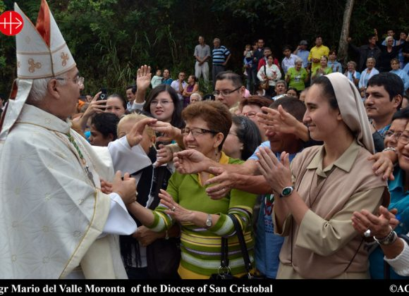 VENEZUELA: Bishops ask for prayers on the eve of their ad limina visit to Rome Maria Lozano – ACN International