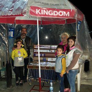 SYRIA: Faith helped Christian family remain in Aleppo in face of hardship Joseph Jebran – ACN International