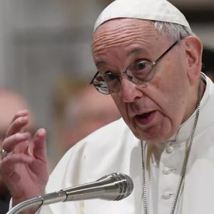 ROME: Pope Francis appeals to international community for victims of Syria, Iraq – ACN MALTA