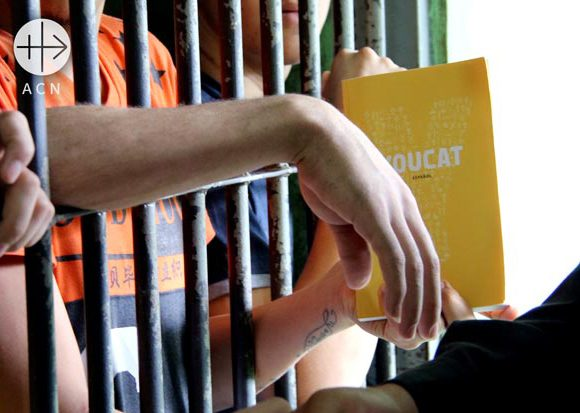 THE LIFE CHANGING POWER OF THE YOUCAT