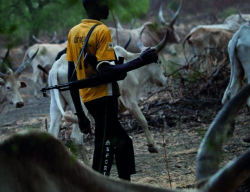 NIGERIA – ATTACKS BY FULANI TRIBESMAN ARE A FORGOTTEN AND OVERLOOKED TRAGEDY